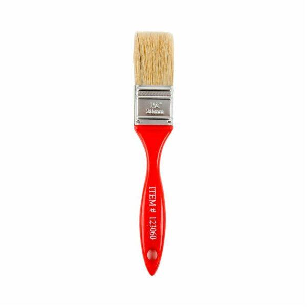 Paint Brush 1 ¼in Pure Bristle Econo B241
