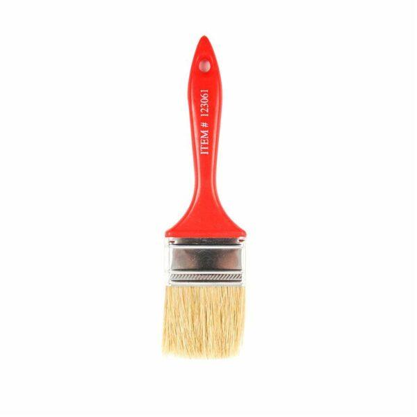 Paint Brush 2in Pure Bristle Econo B242