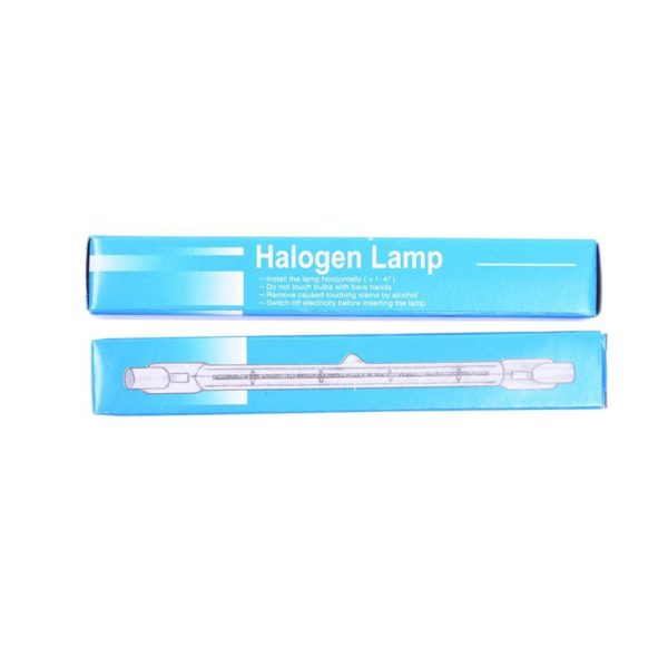 4-level Twin Halogen Work Lights W / Adj. Tripod