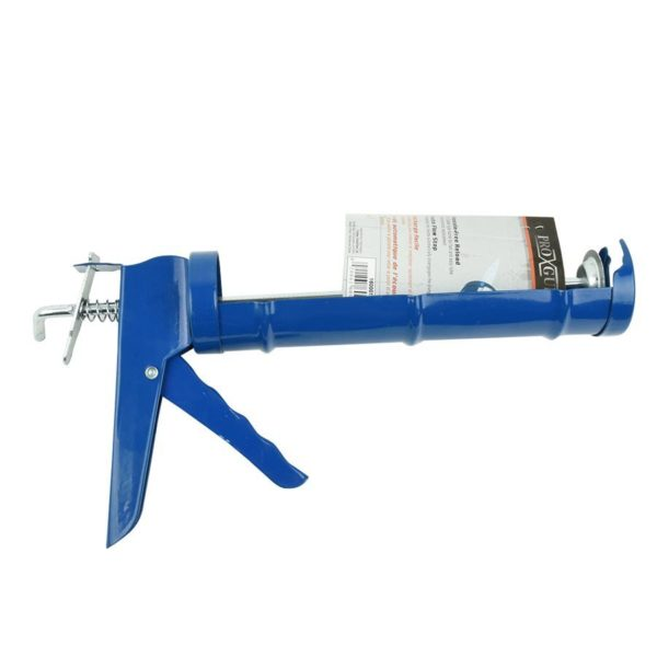 Caulking Gun Welded Steel Open Cradle 9in