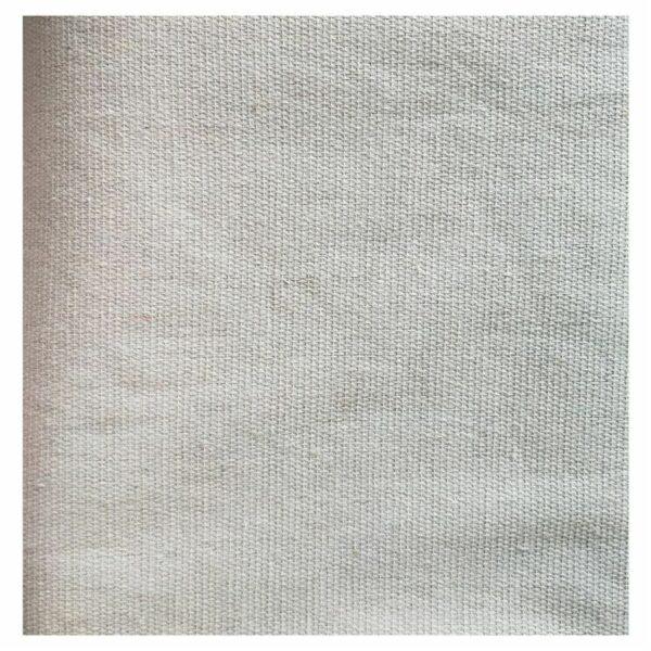Heavy Duty Cotton Twill Drop Cloth 6.5oz 4ft X 12ft