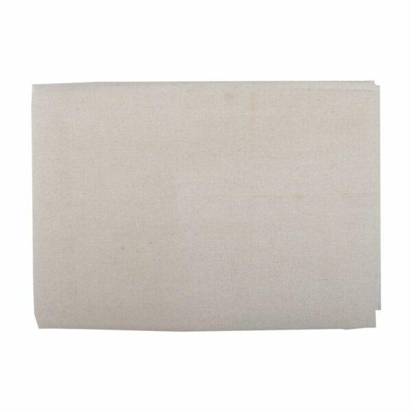 Heavy Duty Cotton Twill Drop Cloth 6.5oz 8ft X 12ft