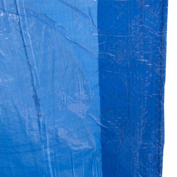 Tarpaulin 9ft X 12ft Blue