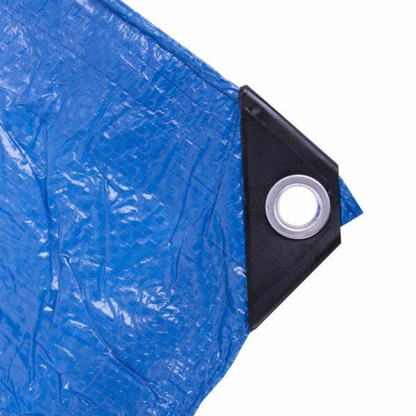 Tarpaulin 10ft X 15ft Blue