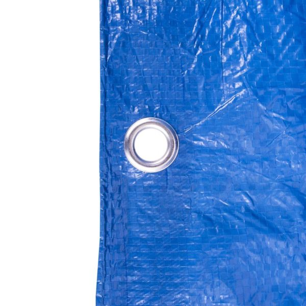 Tarpaulin 20ft X 30ft Blue