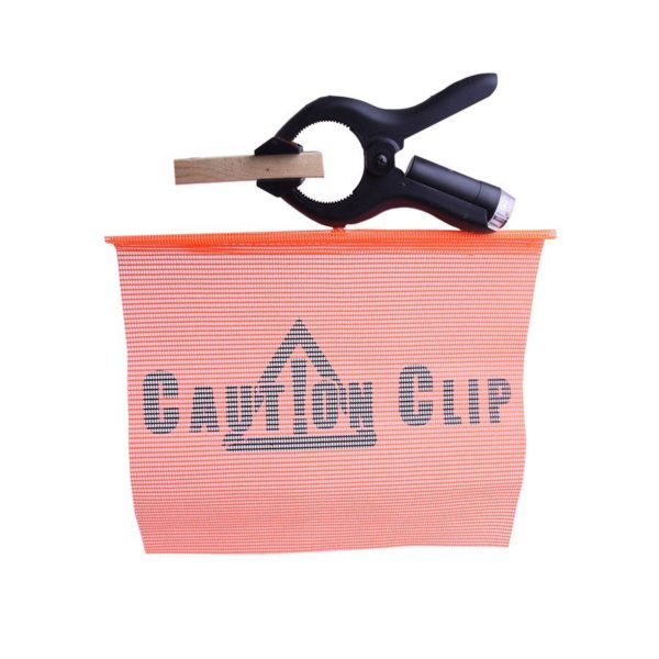 Caution Clip