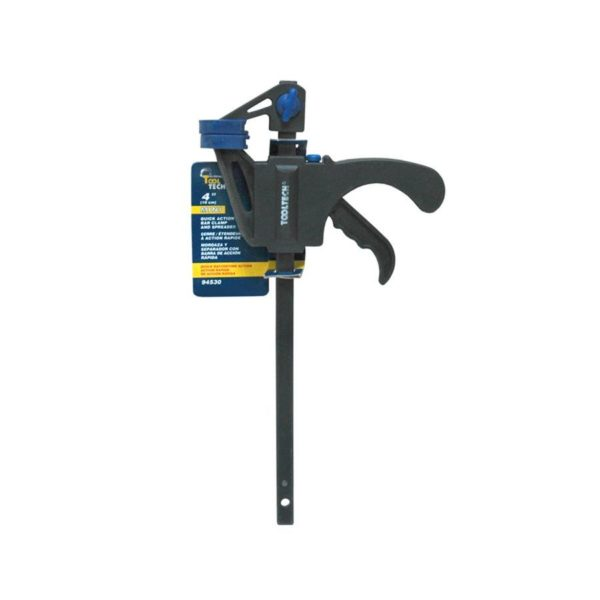 6in Quick Action Bar Clamp