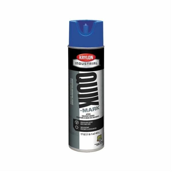 Paint Spray Inverted 481g (17oz) Blue