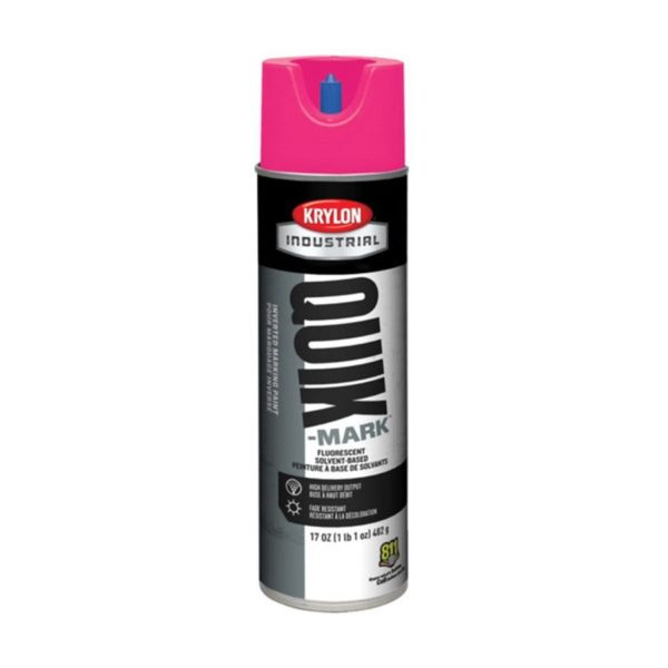 Paint Spray Inverted 481g (17oz) Fluor Pink