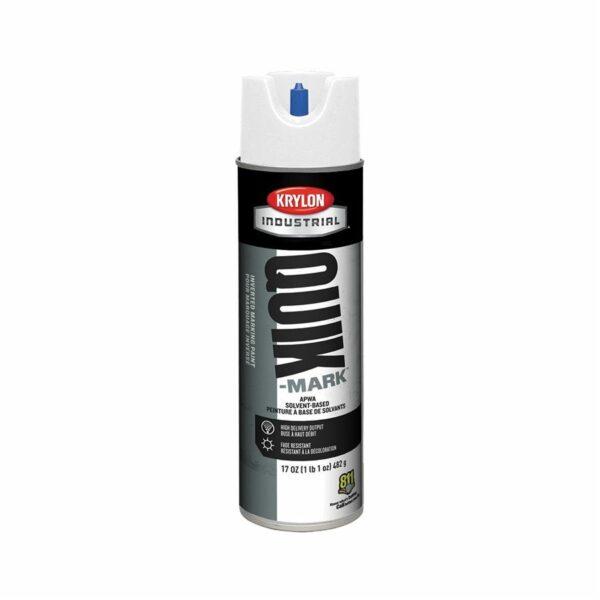 Paint Spray Inverted 481g (17oz) White