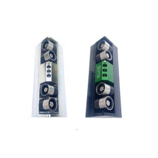 Standard Corner Rollers