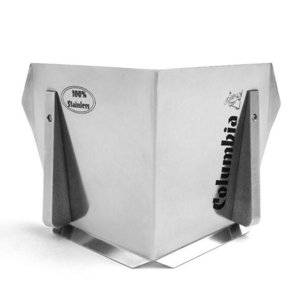 """3"""" Widetrack Standard Flusher"""