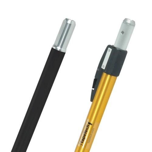 """TapeTech Fibreglass Support Handle (43"""")"""