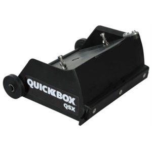 """TapeTech QuickBox QSX 8.5"""" Finishing Box (Fast Set Compound)"""