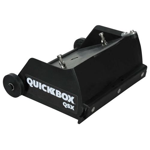 """TapeTech QuickBox QSX 6.5"""" Finishing Box (Fast Set Compound)"""