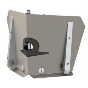 """TapeTech 3.5"""" Corner Flusher"""