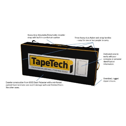 TapeTech Tool Case