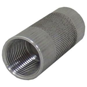 Aluminum Adapter Internal Thread