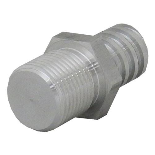 Aluminum Adapter External Thread