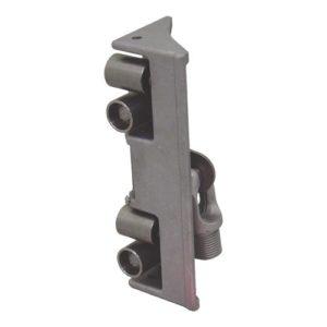 Inside Corner Roller w/ Fixed Handle