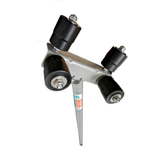 Outside Corner Roller w/ 3' - 7.5' Extension Handle