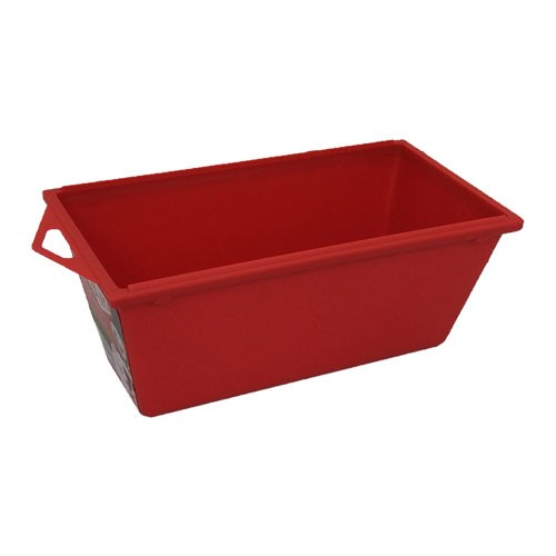 "6"" Plastic Patch Pan"