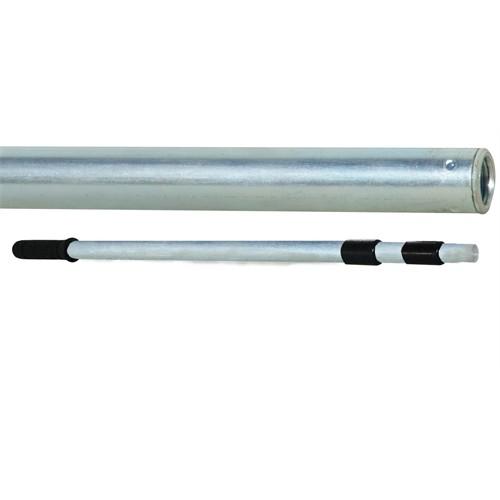 2-in-1 Aluminum Extension Pole (3' - 7.5')