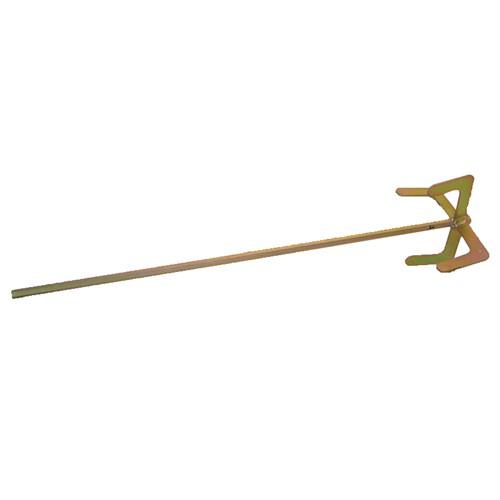 """Boomerang Mud Mixer - 28"""" SHAFT"""