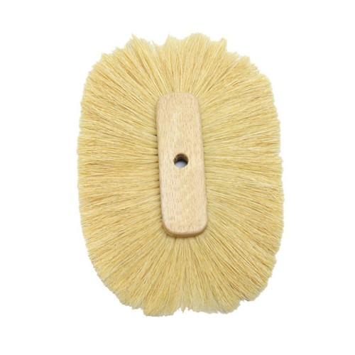 Single Texture Brush - White Tampico