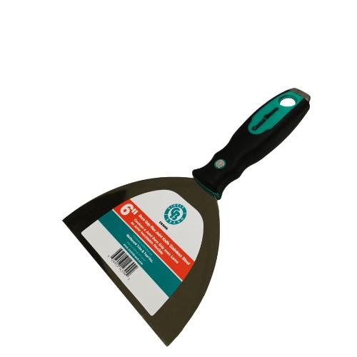 """6"""" DuraGrip S/S Joint Knife - Hammer Head"""