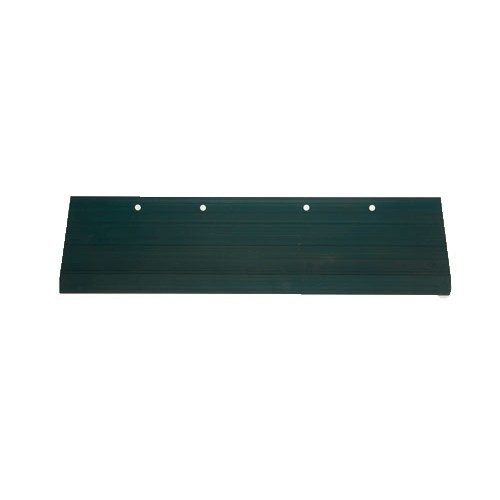 """22"""" Wall Scraper w/Bolted 4' Wood Handle"""