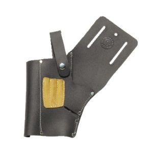 Leather Drill Holster - Left Hand
