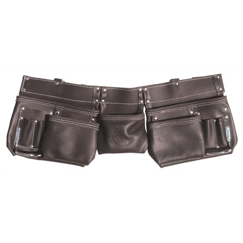 Leather Carpenters Tool Pouch & Apron