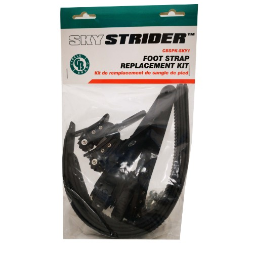SkyStrider Foot Strap Replacement Kit