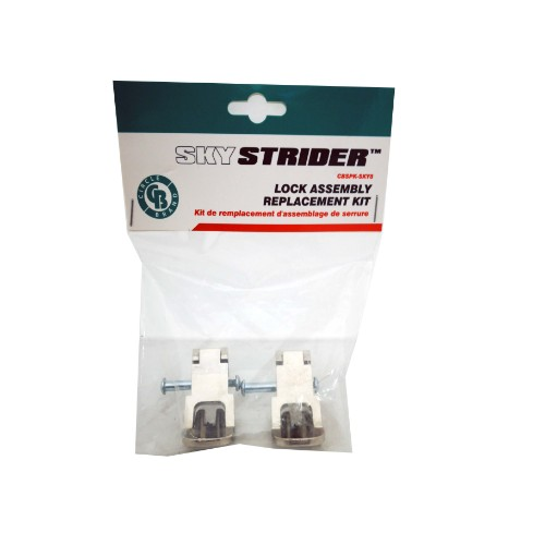 SkyStrider Lock Assembly Replacement Kit