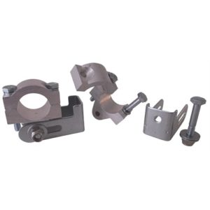 Tube Clamp Replacement Kit