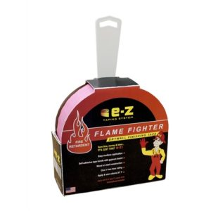 """E-Z FLAME FIGHTER JOINT TAPE (1.89"""" x 250')  EA"""