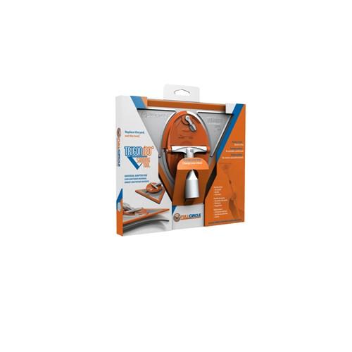 Trigon 180 Foam/Rubber Replacement Pad