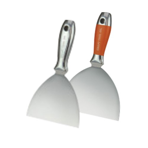 "KRAFT 5"" Flex All S/S Joint Knife w/Sure Grip Handle"