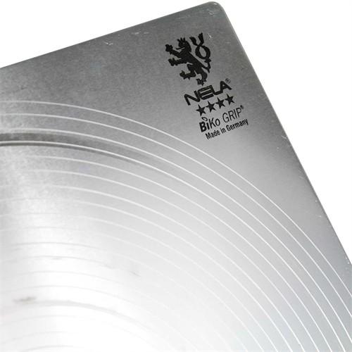 """NELA 13"""" x 13"""" Aluminium Hawk with BiKo GRIP® CORK"""