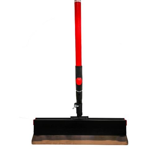 "NELA BLACK EDITION EDGE Finishing Blades w/Interchangeable Blade, 31.5"""
