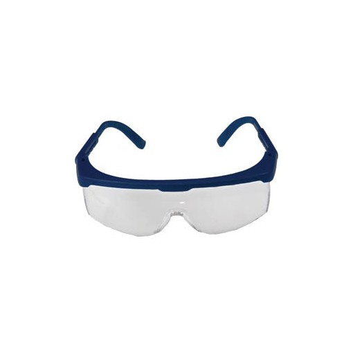 Safety Glasses- Clear   (12/CT)