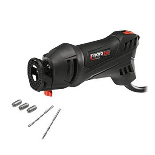 ROTO ZIP  SS355-10 RotoSaw - 5.5 Amp