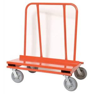 """16"""" Drywall Dolly Only - No Base Plate"""