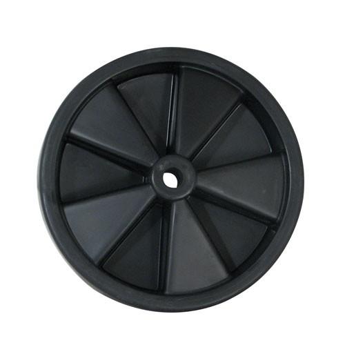 """10-PL   -  10""""  Wheel for 420EC"""