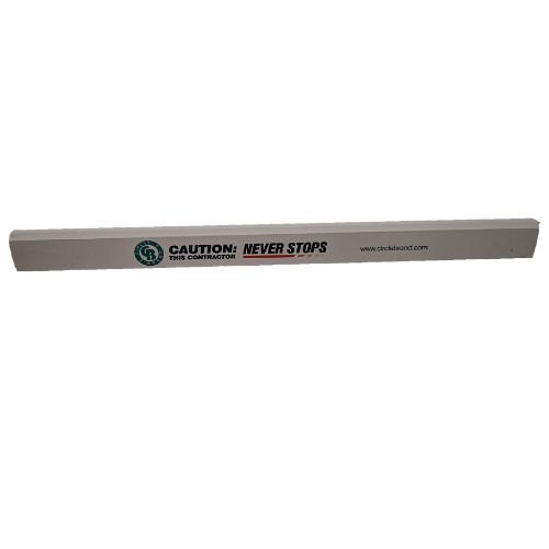 Circle Brand Carpenter Pencils  50/box