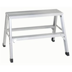 2' Trojan Flat-Top Bench     300 lb Rated