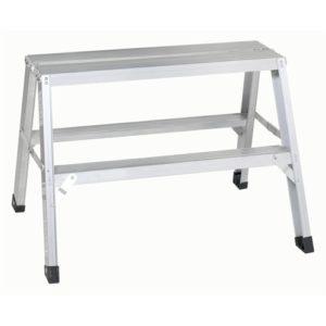 2 -1/2'  Trojan Flat-Top Bench    300 lb Rated