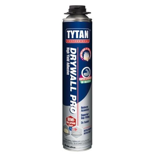 TYTAN - Drywall High Yield Adhesive - 29oz/can