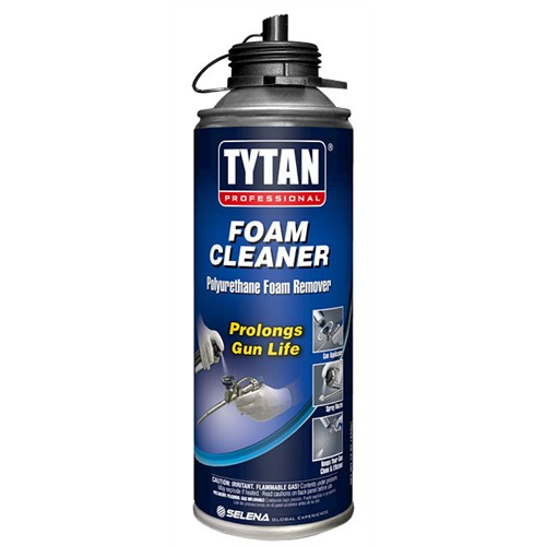 TYTAN - Foam Cleaner - 12 oz/can  ea.